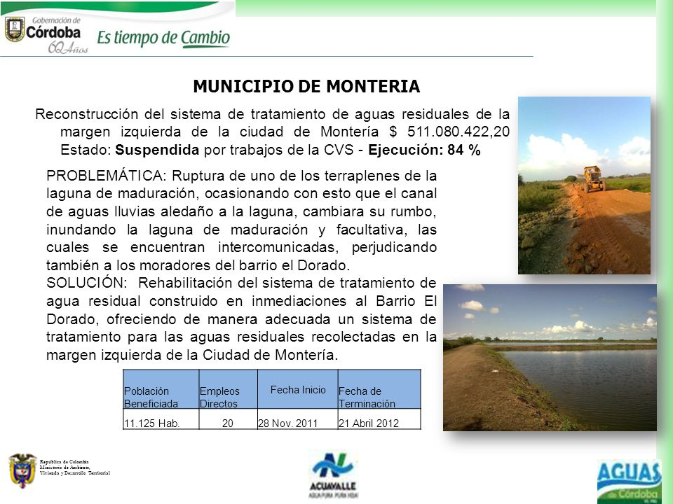 MUNICIPIO DE MONTERIA