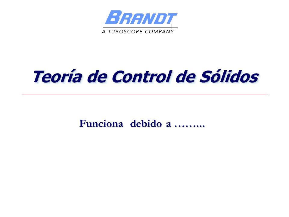 Teoría de Control de Sólidos