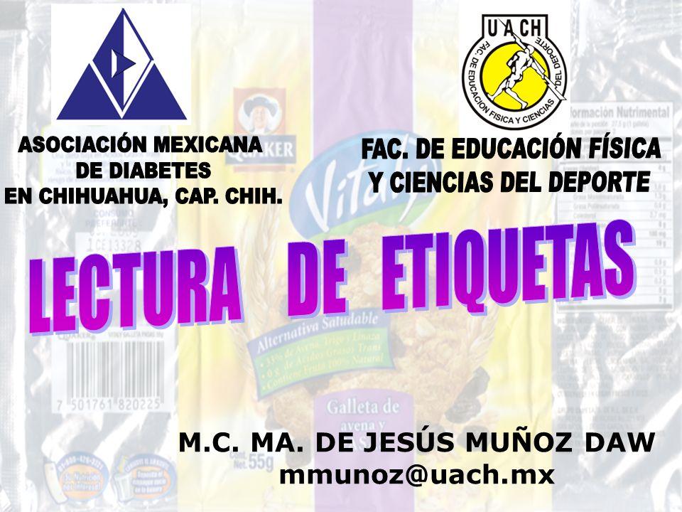 FAC. DE EDUCACIÓN FÍSICA
