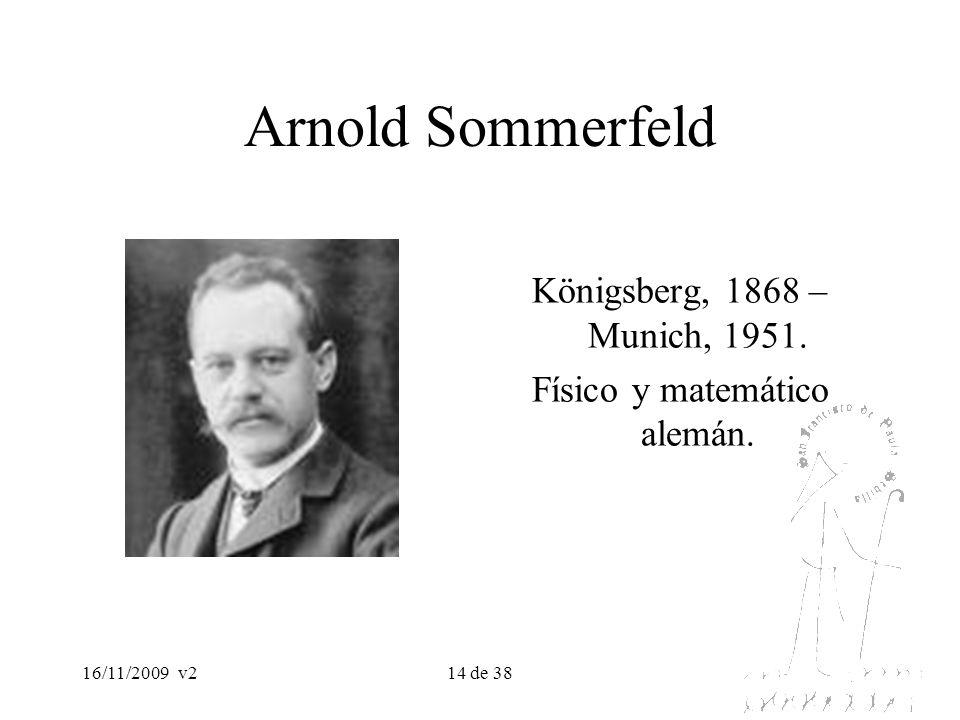 Físico y matemático alemán.