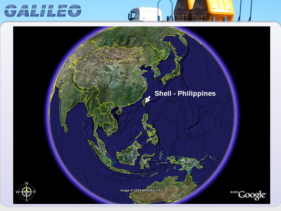Shell - Philippines