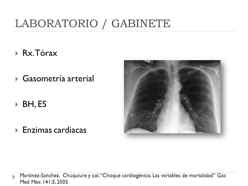 LABORATORIO / GABINETE