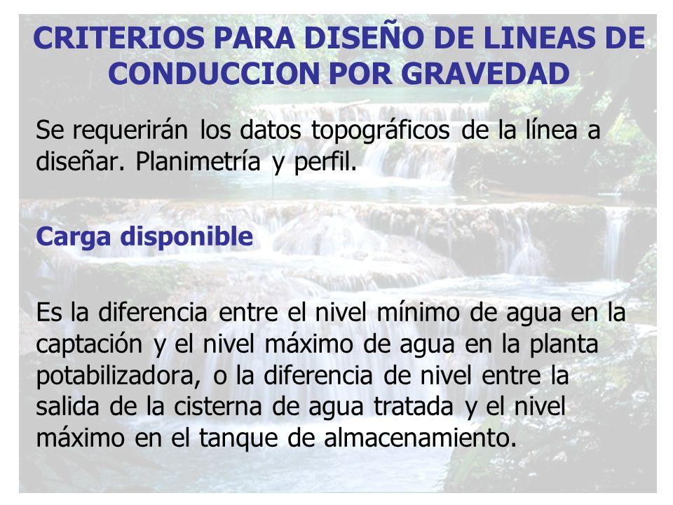 L neas de aducci n y estanques de almacenamiento ppt for Diferencia entre tanque y estanque