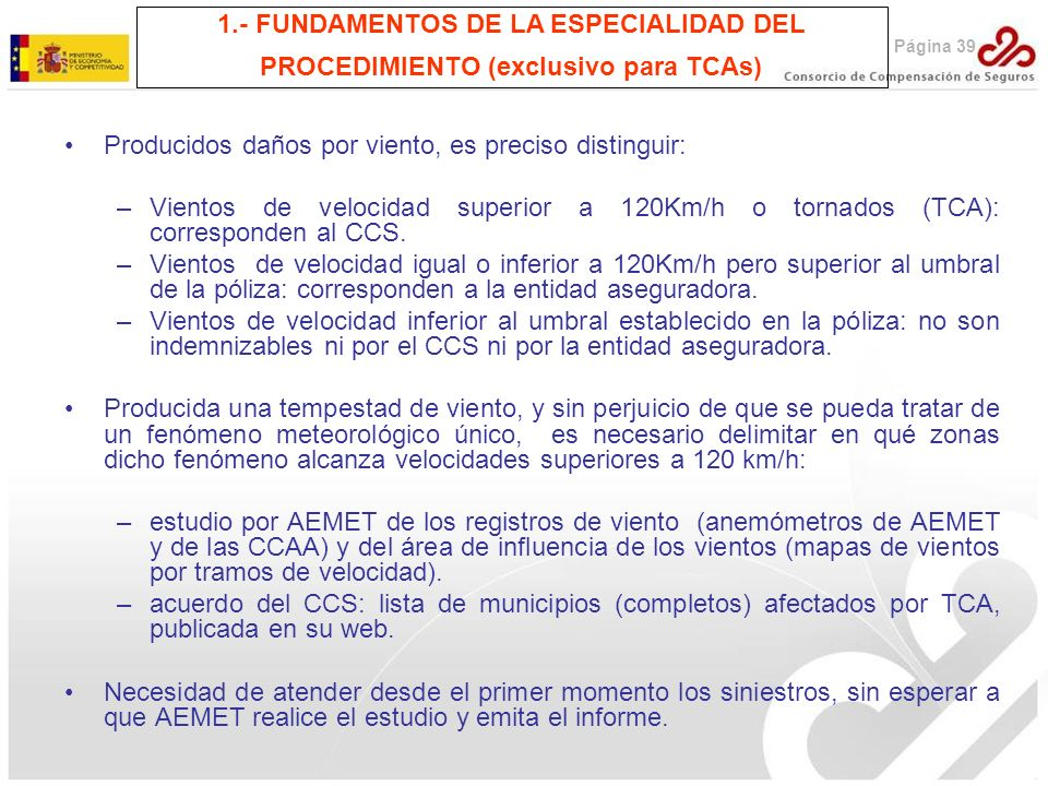 1.- FUNDAMENTOS DE LA ESPECIALIDAD DEL