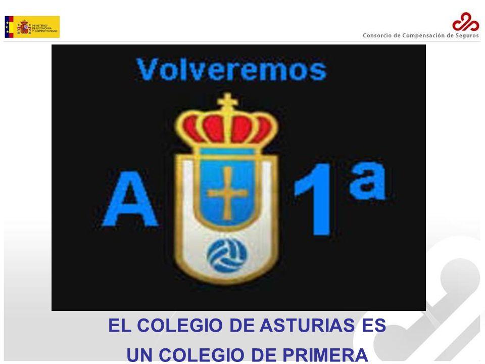 EL COLEGIO DE ASTURIAS ES
