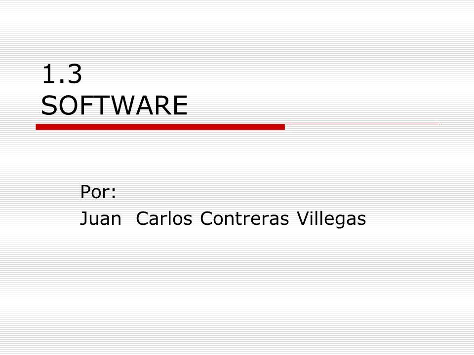 Por: Juan Carlos Contreras Villegas