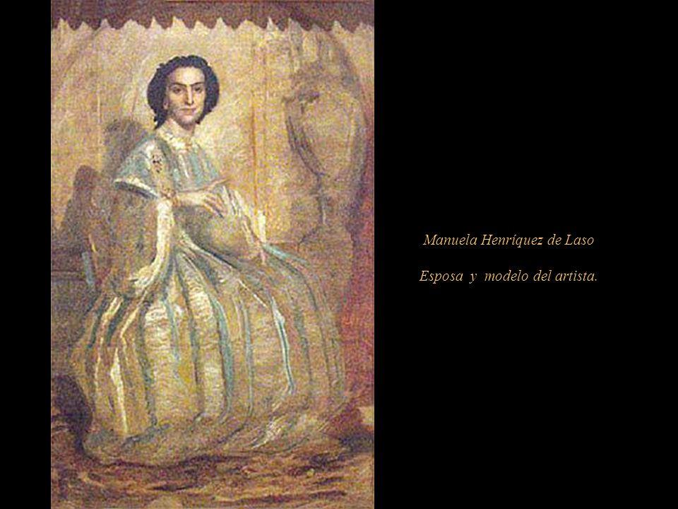Manuela Henríquez de Laso
