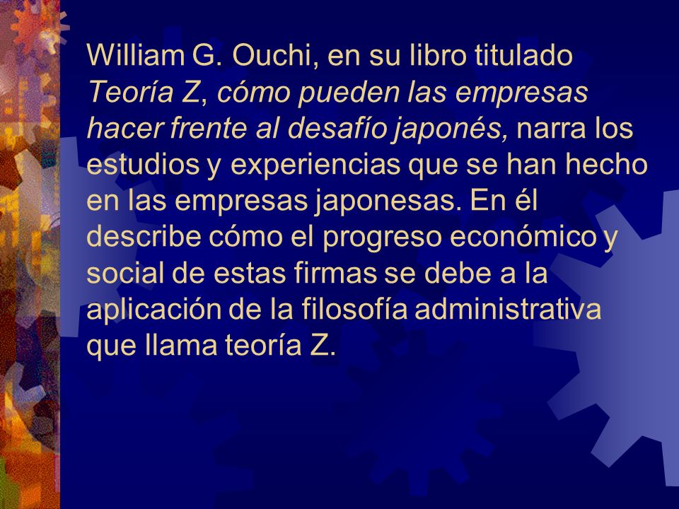 William G.