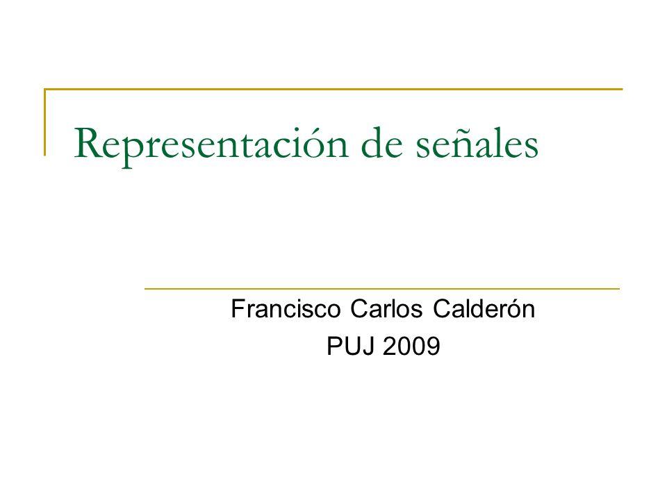 Francisco Carlos Calderón