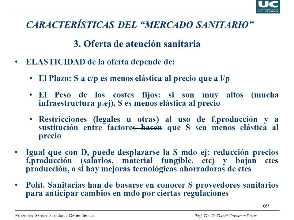 Capitulo 2 economia y gestion de los servicios de sanidad for Ofertas de sanitarios