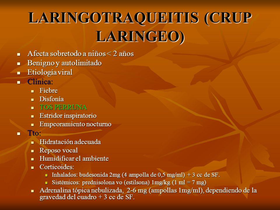 Urgencias en orl dra m bel n rayos dr alfonso marcos - Humidificar el ambiente ...
