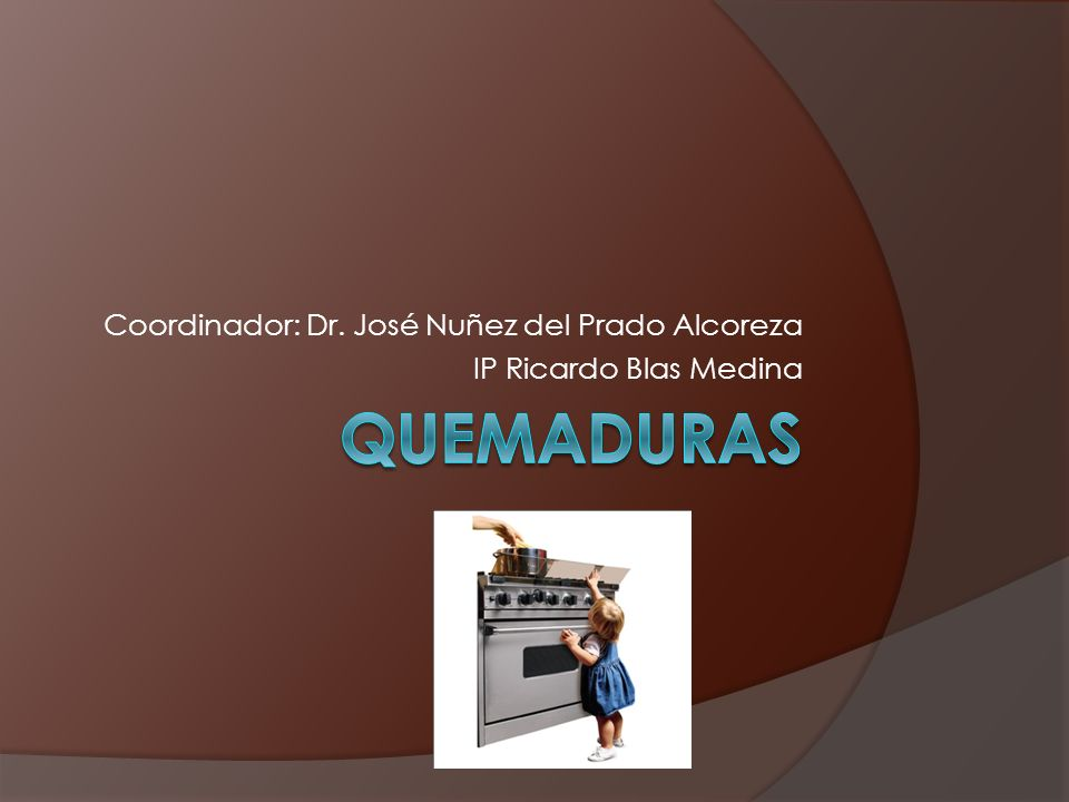 Coordinador: Dr. José Nuñez del Prado Alcoreza IP Ricardo Blas Medina