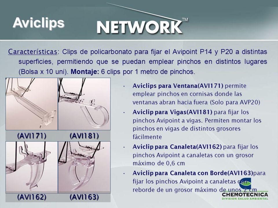 Aviclips