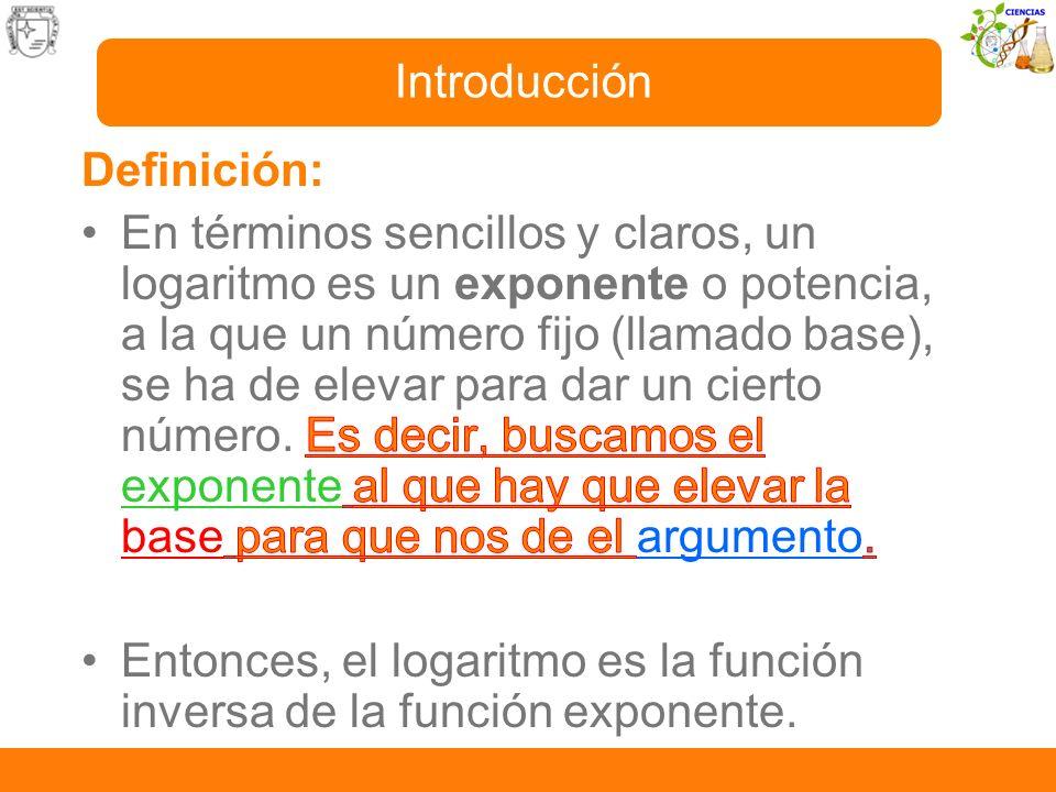 IntroducciónDefinición: