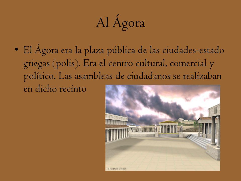 Al Ágora