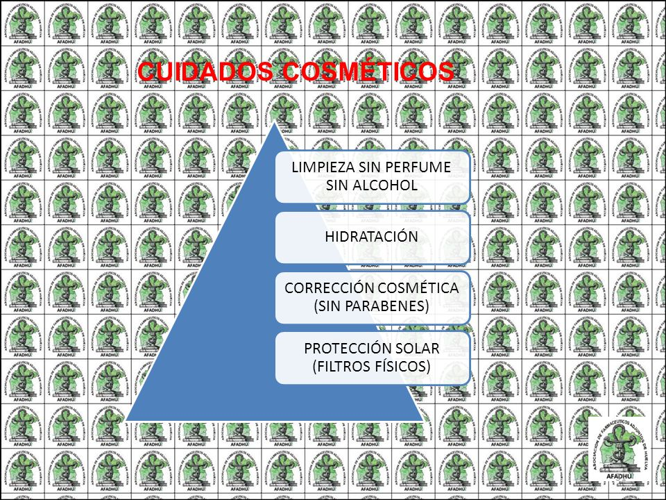 CUIDADOS COSMÉTICOS LIMPIEZA SIN PERFUME SIN ALCOHOL HIDRATACIÓN