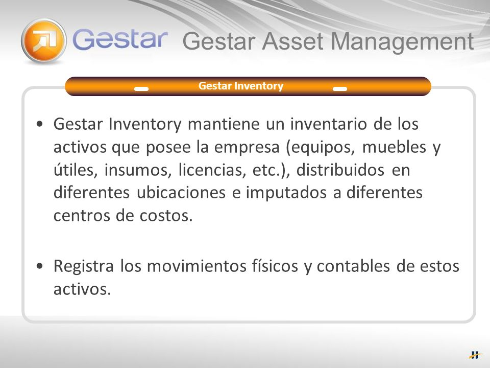 Gestar Asset Management