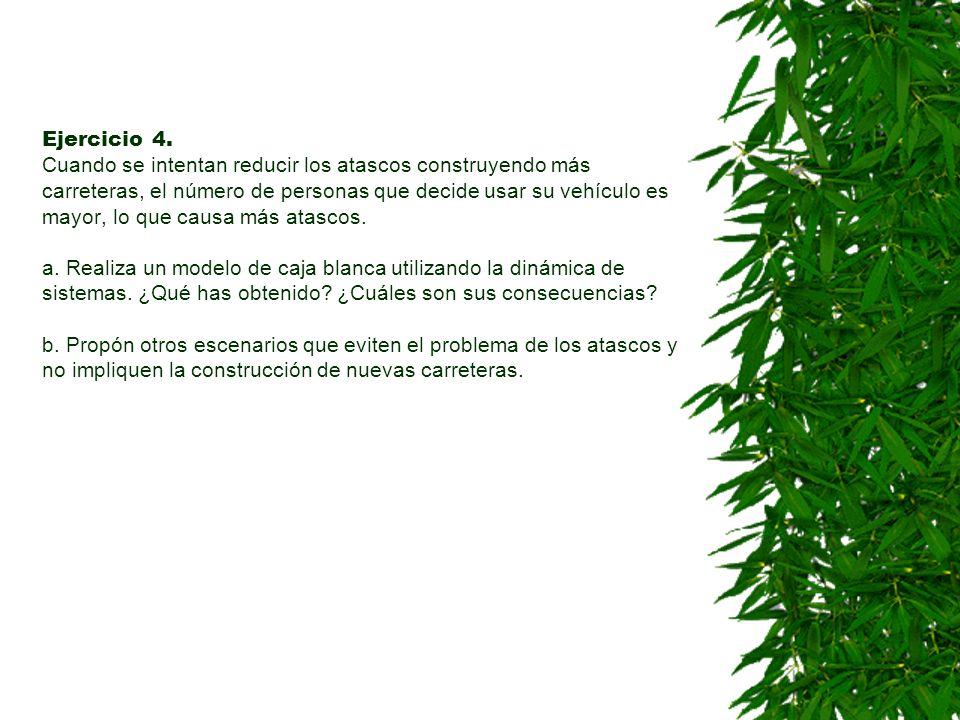 Ejercicio 4.
