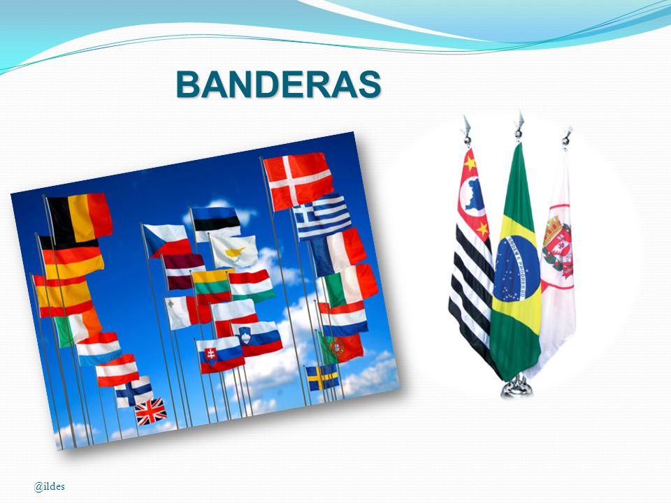 BANDERAS @ildes