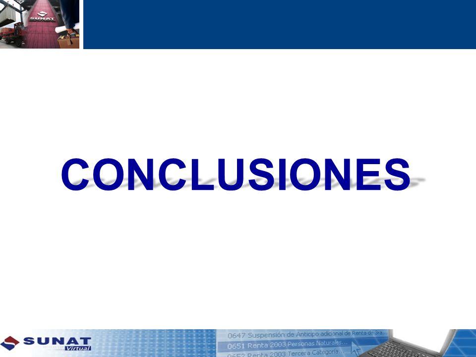 CONCLUSIONES 39
