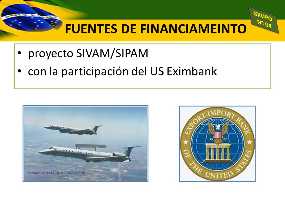 FUENTES DE FINANCIAMEINTO