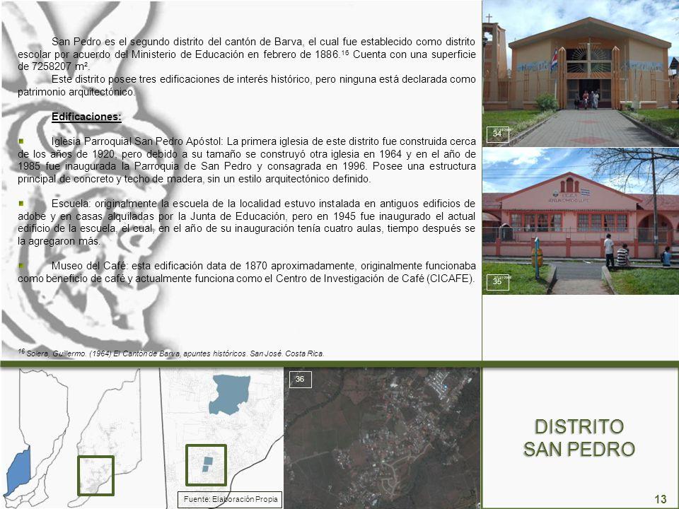 Barva identidad patrimonio y tradici n ppt descargar for Cual es el techo mas economico para una casa