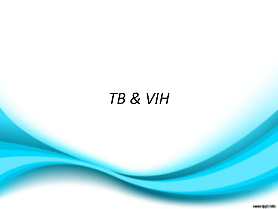 TB & VIH