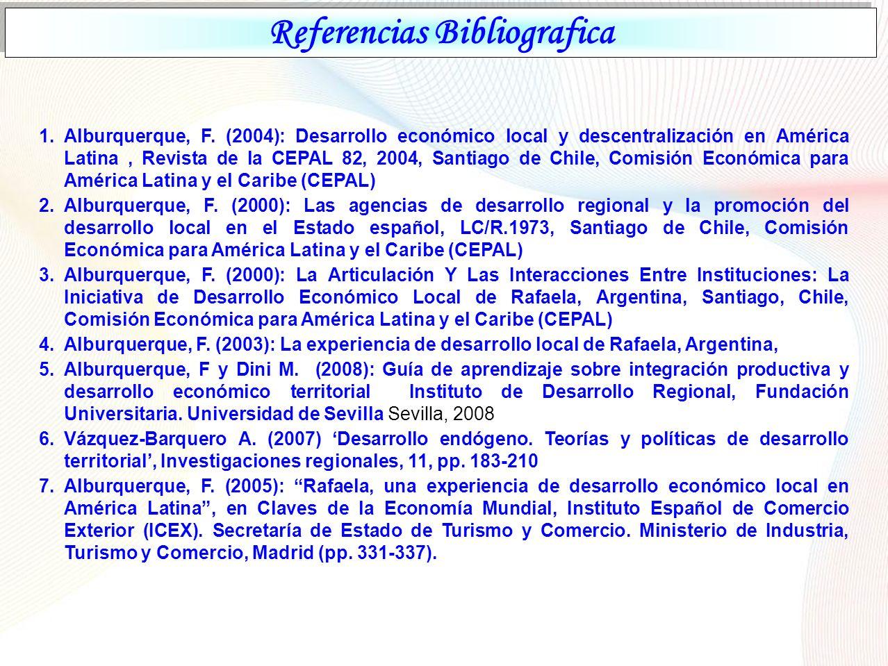 Referencias Bibliografica