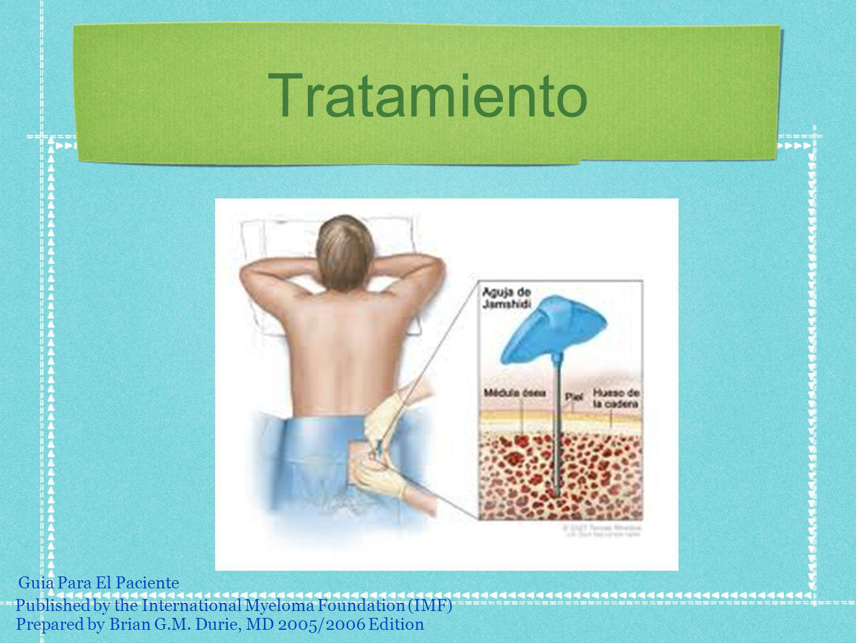 Tratamiento Guia Para El Paciente
