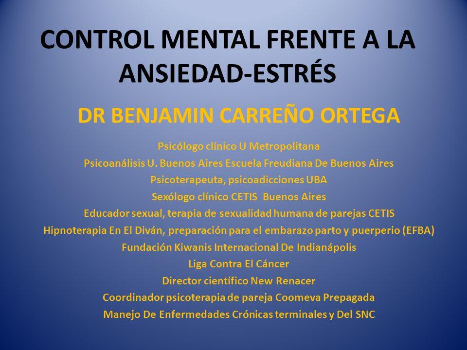 Control mental frente a la ansiedad estr s ppt descargar for Significado de la palabra divan