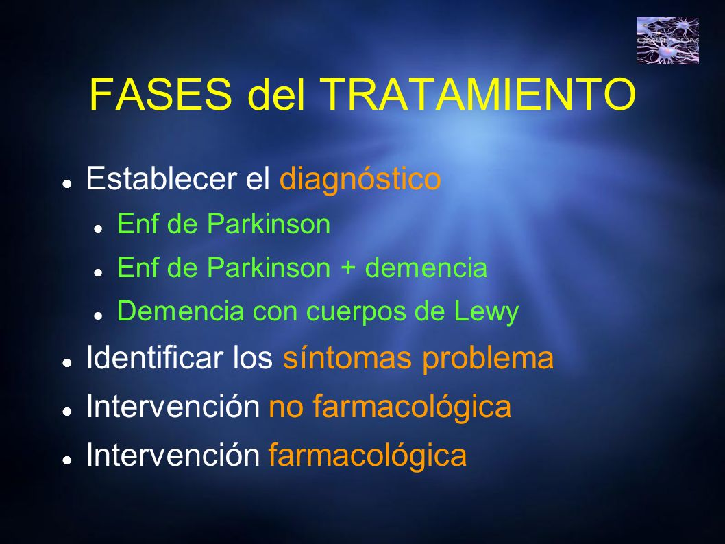 Tratamiento farmacológico y no farmacológico - ppt descargar