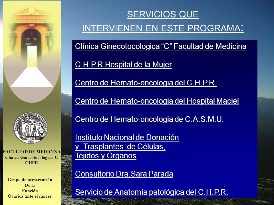 Clínica Ginecotocológica C