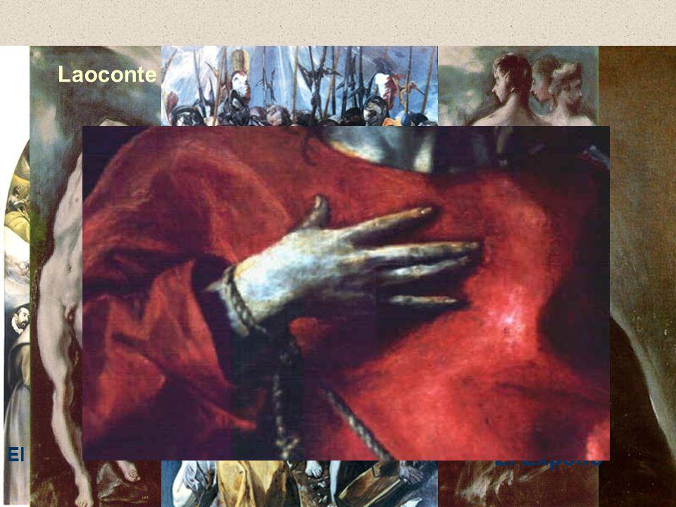 La pintura renacentista española, como la