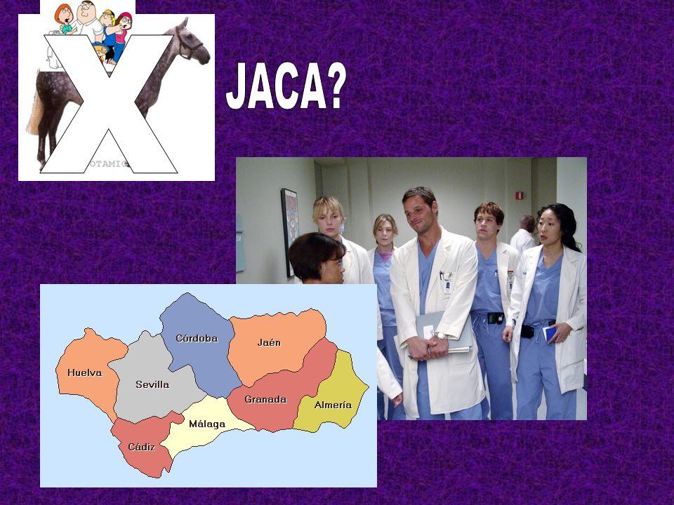 X JACA