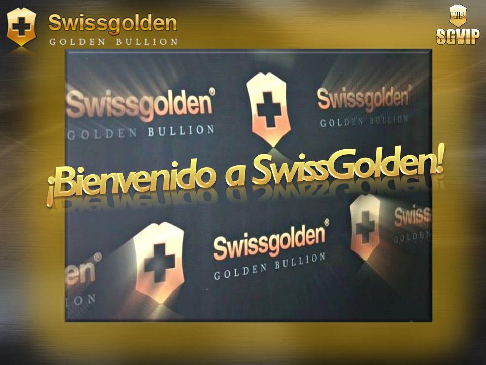 ¡Bienvenido a SwissGolden!