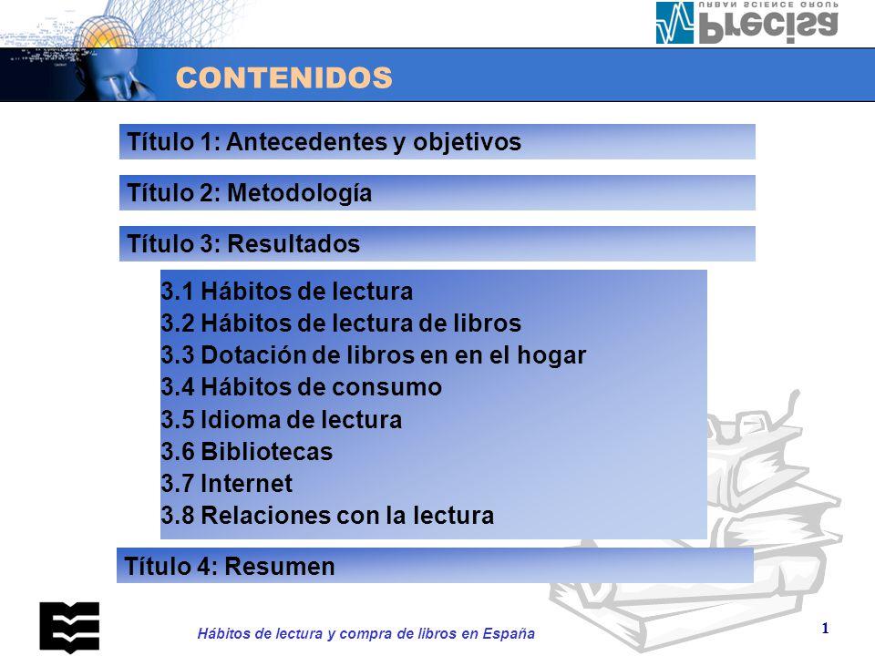 1. Antecedentes y Objetivos