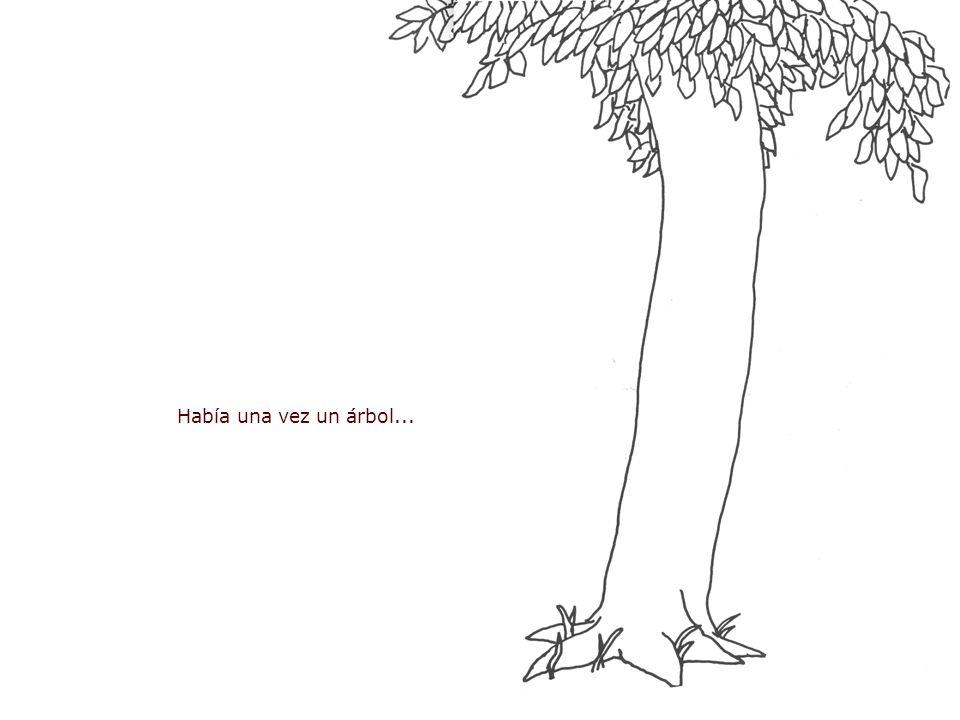 Había una vez un árbol...