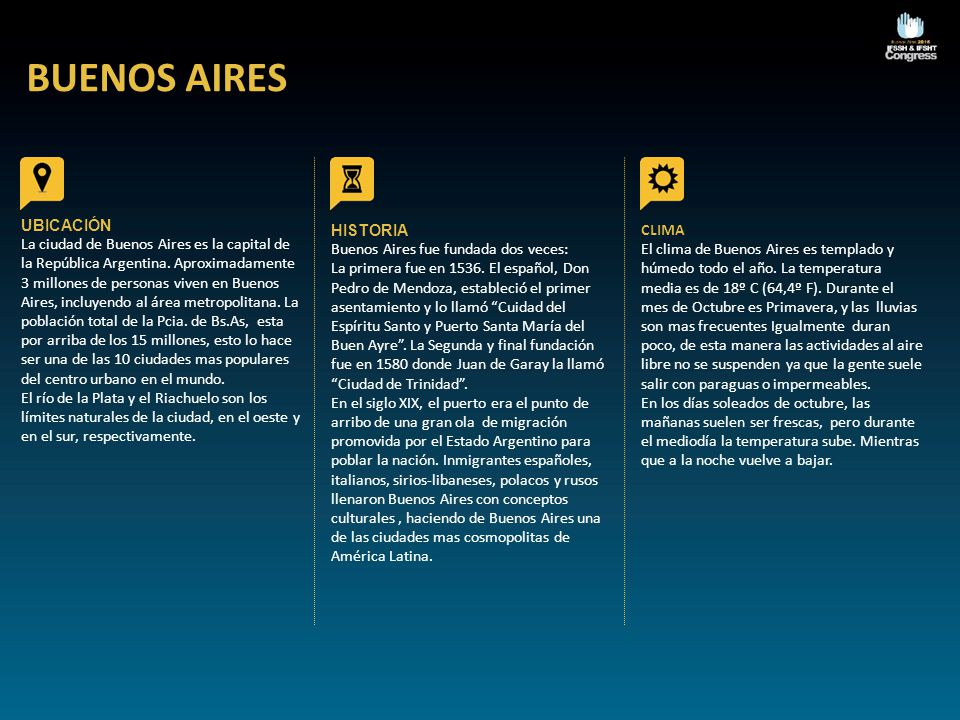 BUENOS AIRES UBICACIÓN