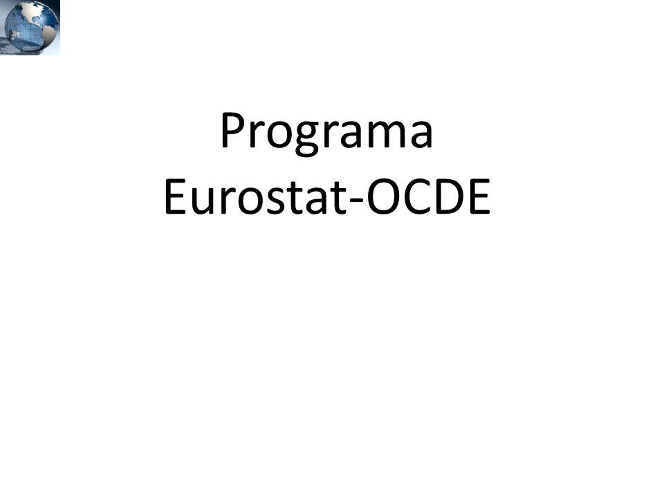 Programa Eurostat-OCDE