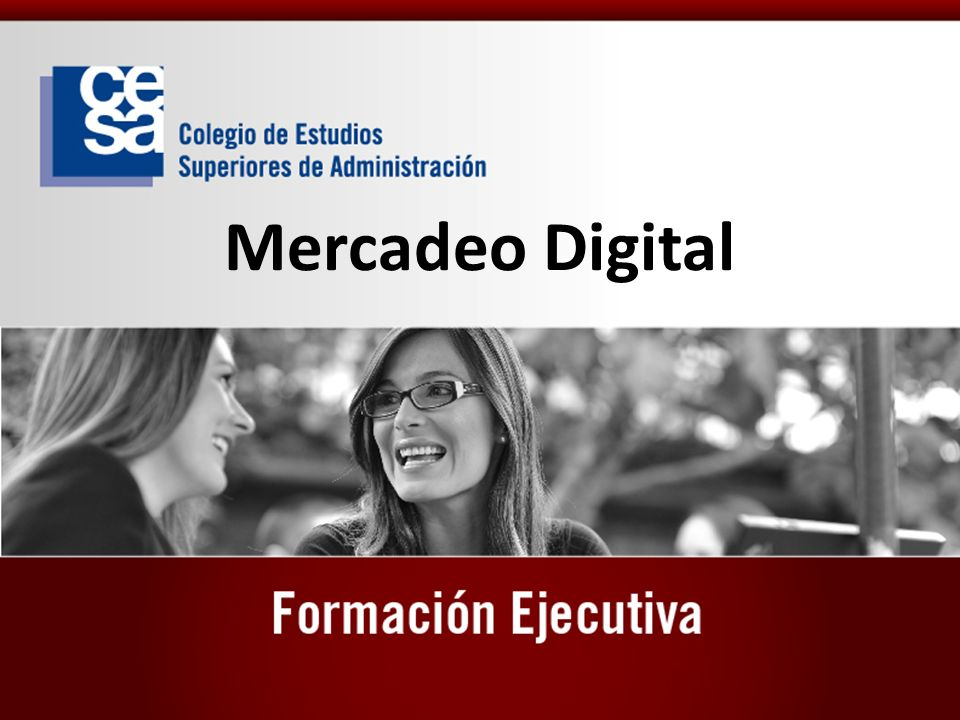 Mercadeo Digital