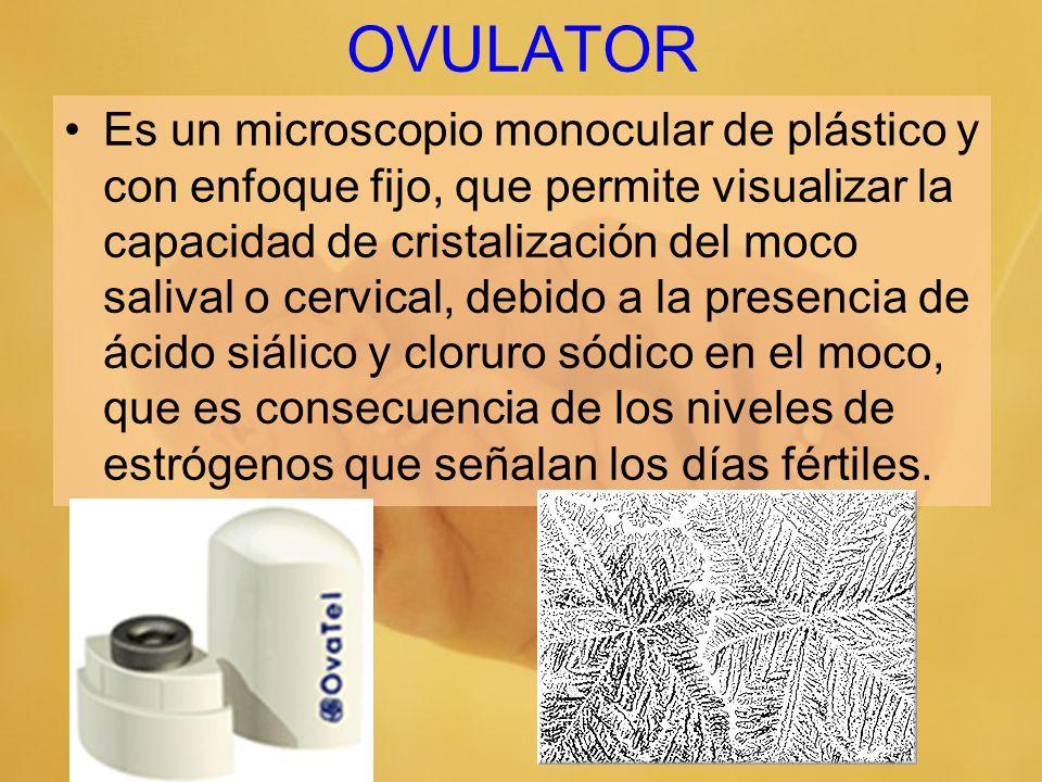 OVULATOR