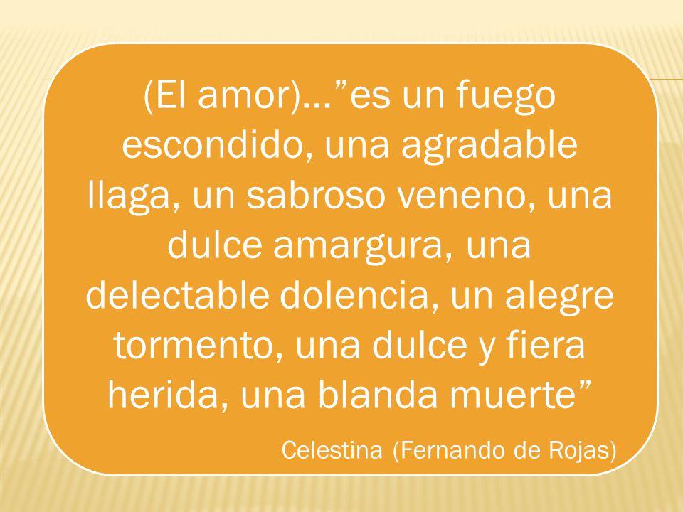 Celestina (Fernando de Rojas)