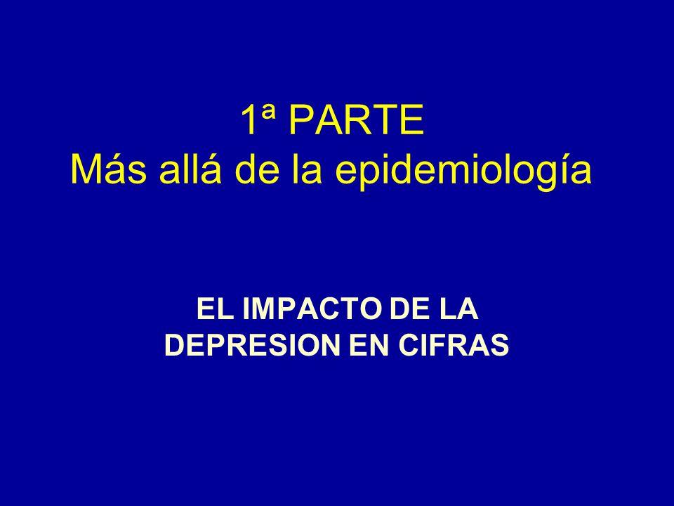 1ª PARTE Más allá de la epidemiología