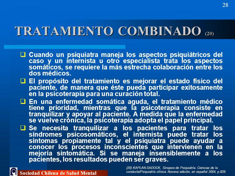 TRATAMIENTO COMBINADO (20)