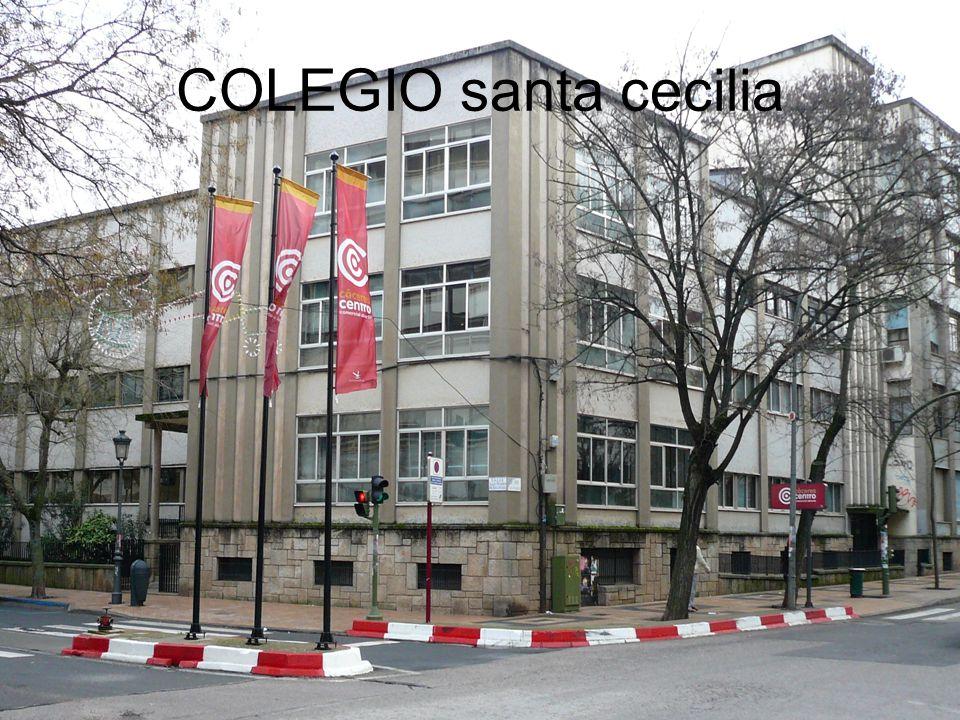 COLEGIO santa cecilia