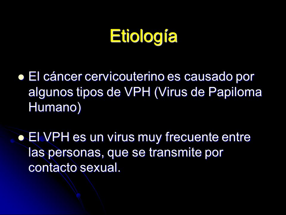 HPV En la mayoría de los casos, el virus desaparece solo sin causar ninguna manifestación o síntoma en el cuerpo.