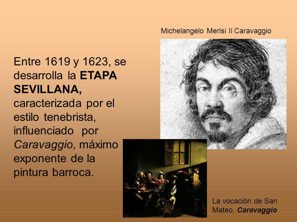 Michelangelo Merisi Il Caravaggio