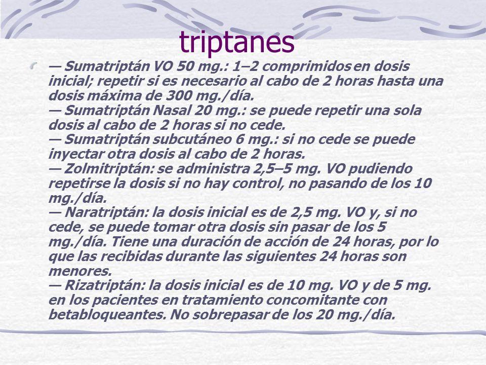 triptanes