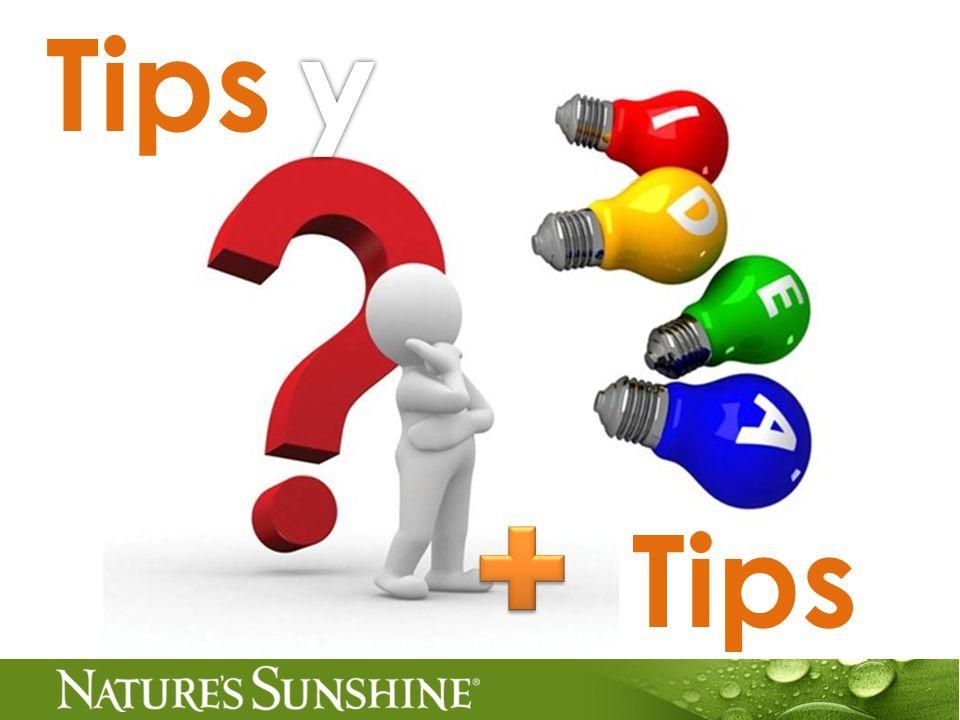 Tips y Tips
