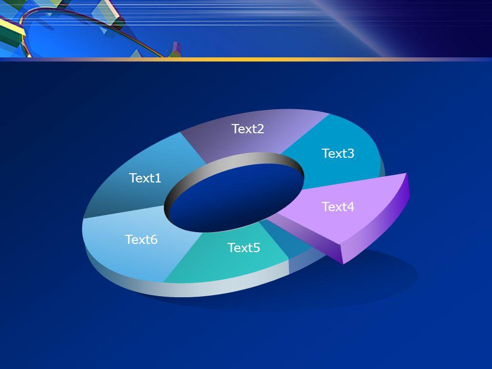 Text2 Text3 Text1 Text4 Text6 Text5